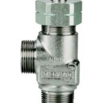 1206A Series - Ammonia Valves