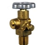 GRPV Series - Residual Pressure Retaining Valves
