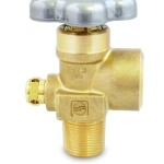 GVHM Series - Ultra High Pressure
